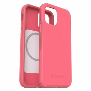 OtterBox Symmetry + MagSafe Rose iPhone 12 / 12 Pro