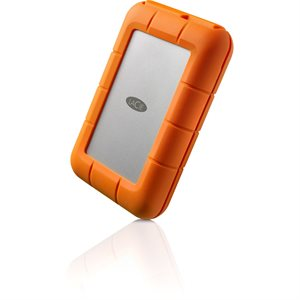 Disque Dur Portable Rugged LaCie - 2To